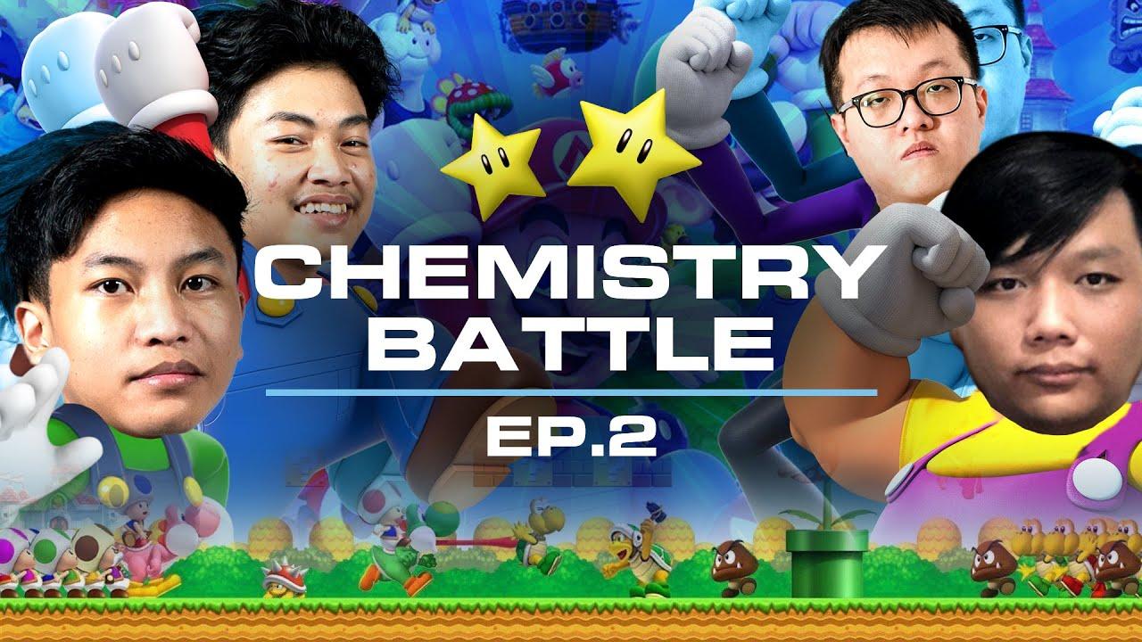 Download CHEMISTRY BATTLE EP.2 : EVOS FF VS EVOS ML ACADEMY