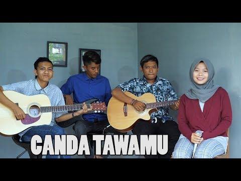MOMONON - CANDA TAWAMU Cover By Ferachocolatos & Friends