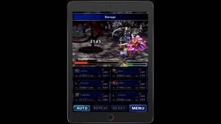 Final Fantasy Brave Exvius: Como obtener a Diablos (Diabolos)