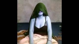 فتاةموريتانية نار