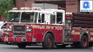 FDNY Engine 24