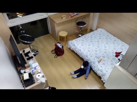 Sewa Apartemen di Korea Selatan kecil tapi muat 6 orang Mp3
