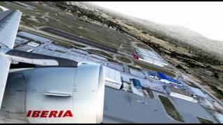 Flight Simulator Ultra Graphics 5.0 GHZ must see 2016 [HD]