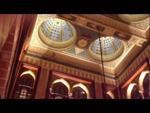 Jumeirah Pera Palace Hotel Istanbul