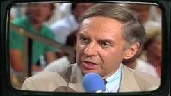 Harald Juhnke zu Gast in der ZDF Hitparade 1988
