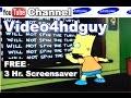 www.art4HD.tv - SAMSUNG TV Media Player USB