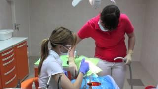 Гигиеническая чистка зубов AirFlow!(, 2015-04-26T14:53:37.000Z)