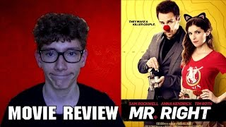 Mr. Right [Movie Review]