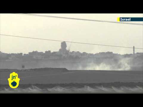 Fresh Gaza Rocket Attacks: Israeli PM Benjamin Netanyahu blames Hamas for rocket attacks