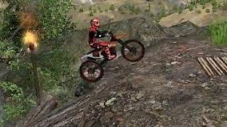 MOTO TRIALS - OFFROAD GAME LEVEL 1-10 WALKTHROUGH
