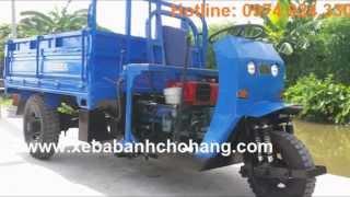 xe ba bnh xe ba gc xe li chở hng t fushida http xebabanhchohang vn