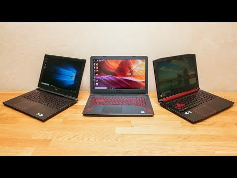 Best 6 Cheap Gaming Laptops Under $1,000 To Get In 2020