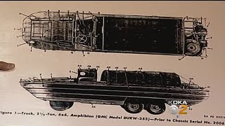 Despite Popularity, Duck Boats Have History Of Safety Issues