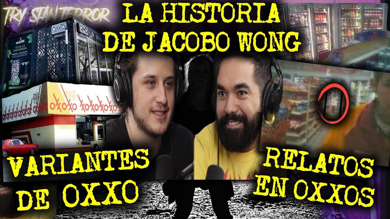 EL ICEBERG DEL OXXO PARTE 2