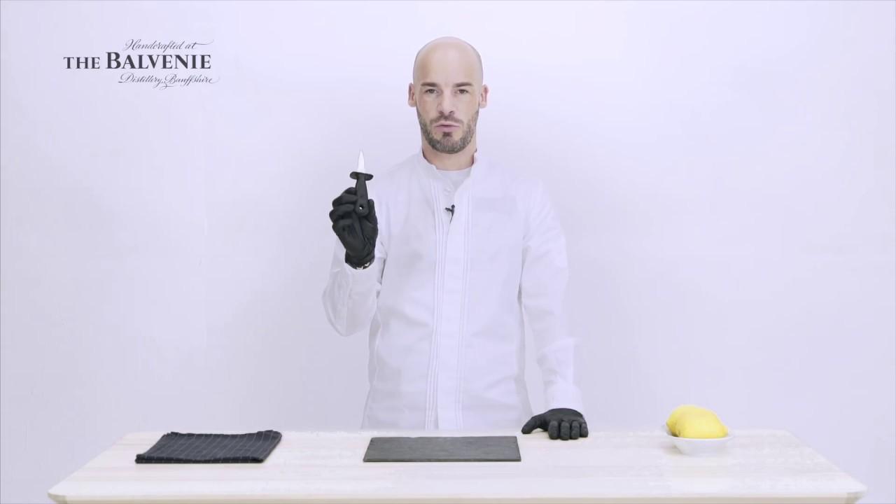 Как правильно открывать устрицы