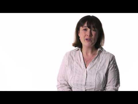 ICE Talks: Doing my review again - Kathleen Harrison