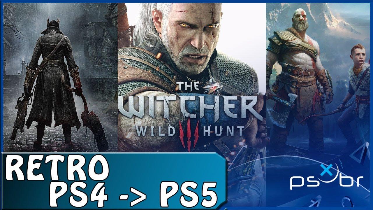 Playstation 5 Review Psx Brasil