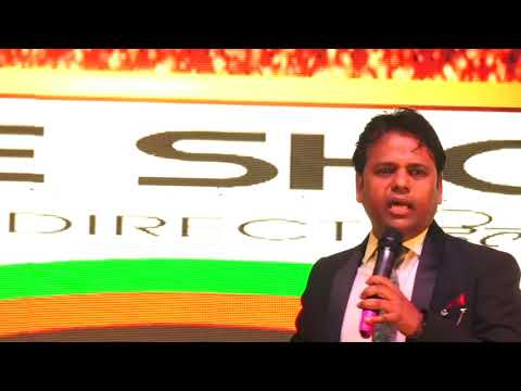 Unstoppable Speech of Crown ambassador leader Madhav sir