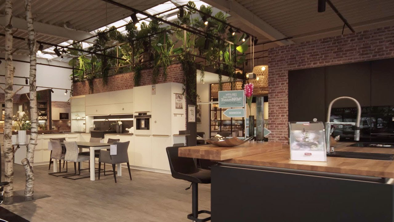 Küchenstudio in Delmenhorst - Hochwertige Küchen für Bremen, Stuhr und umzu