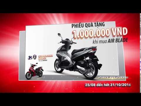 FINAL Honda Promotion  Vietnam 15 Sec