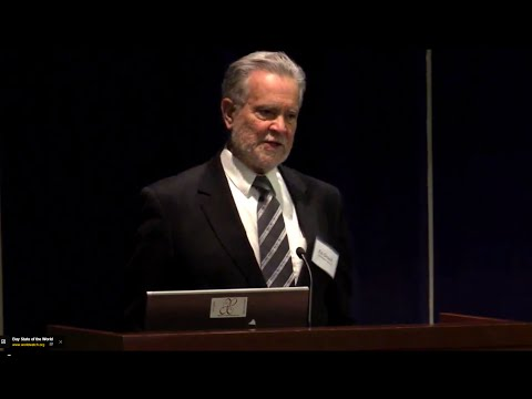 Worldwatch Institute State of the World 2015 -  Introduction by Ed Groark