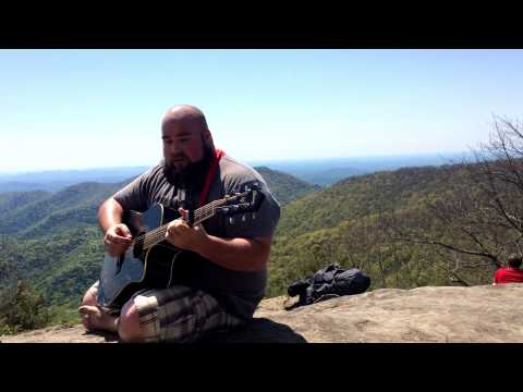 """""""All Shades Of Blue"""" - Gregory Alan Isakov Cover"""
