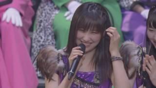 Morning Musume Sato Masaki Maachan.