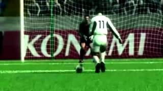 World Soccer Winning Eleven 7 International [Sony PlayStation 2 JP Intro]