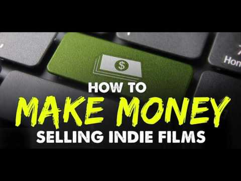 5 Rules to Make Money Selling Indie Films - IFH 129