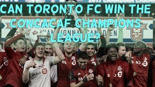 Can An MLS Team Win The Concacaf Champions League?