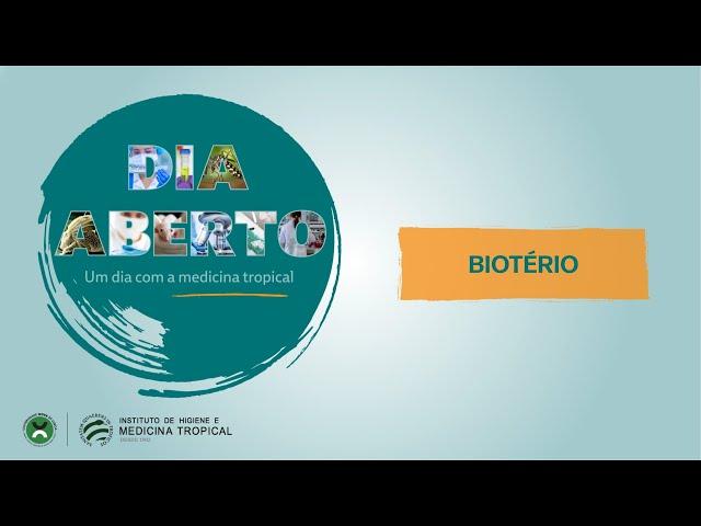 Biotério