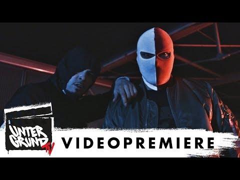 CAME feat. OMIK K - Push Push (Offizielles HD Video)