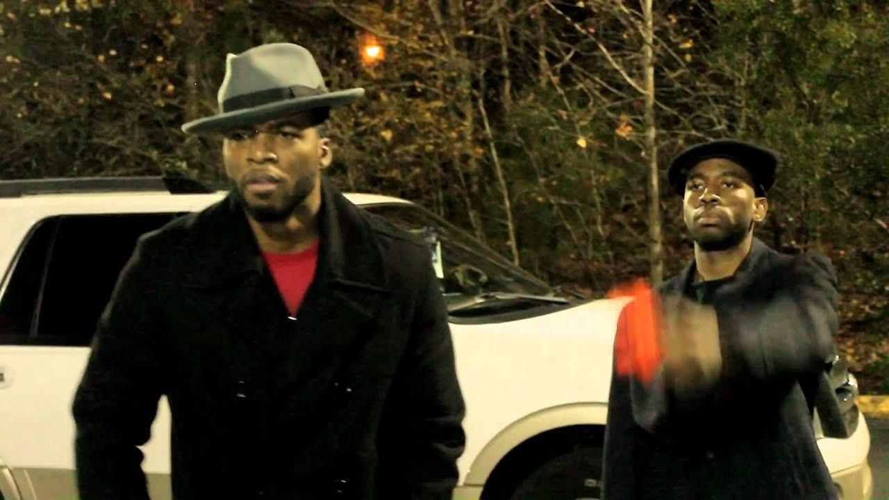 Harlem Nights Shooting Scene Spoof Youtube