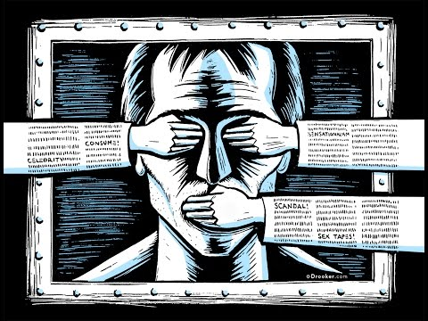 Censorship of The Truth