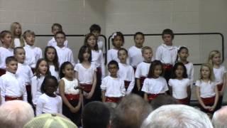 cumru elementary school veterans day 2015