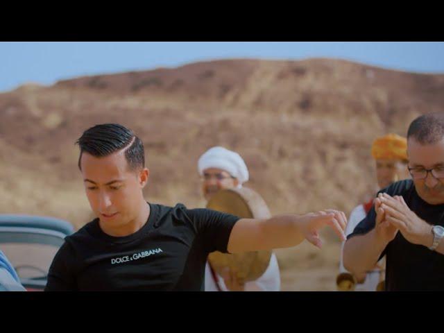 Aymane Serhani ft. Cheikh Mokhtar El Berkani - MA NEDIKCH A L'VACANCIA (Prod by Hicham Khatir) - Aymane Serhani