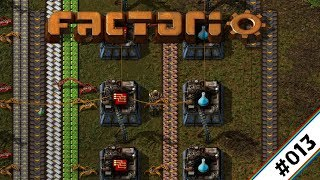 Rote Schaltkreise automatisiert ⚙️ Factorio S2 #013