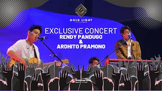 CIGARETTES OF OURS - RENDY PANDUGO X ARDHITO PRAMONO (EXCLUSIVE CONCERT)