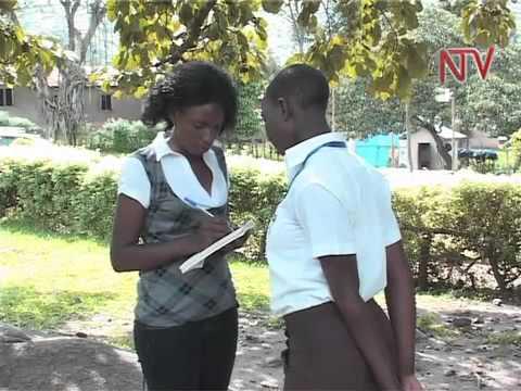 Teen pregnancies high in Kasese