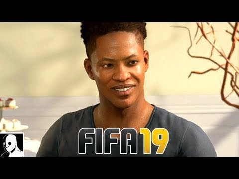 FIFA 19 The Journey 3 Gameplay Deutsch #2 - So krass wie Ronaldo? - Let's Play FIFA 19 German