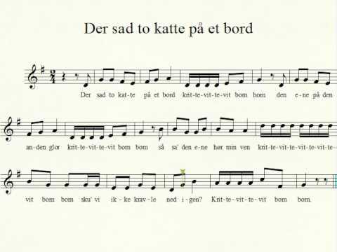 Tyggegummikongen Bobbel. Online klaverundervisning med ... | Doovi