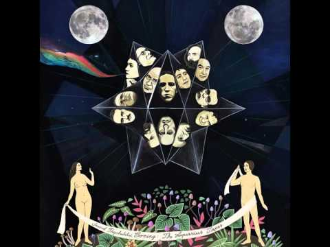 Jess and the Ancient Ones-Second Psychedelic Coming:The Aquarius Tapes Full Album 2015