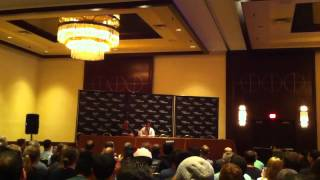 Peter Cullen Intro at Botcon 2012 Thumbnail