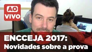 Encceja 2017: Novidades sobre a prova | Termine Seus Estudos