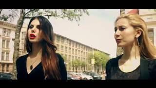 Сериал Высокопрочная Сталь / Актриса Евгения Русиновская