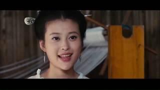 《妈祖的传说》Mazu legend 海神妈祖娘娘:从渔家女到海上天后 时刻拯救百姓于水深火热中(刘妙 / 朱峰)