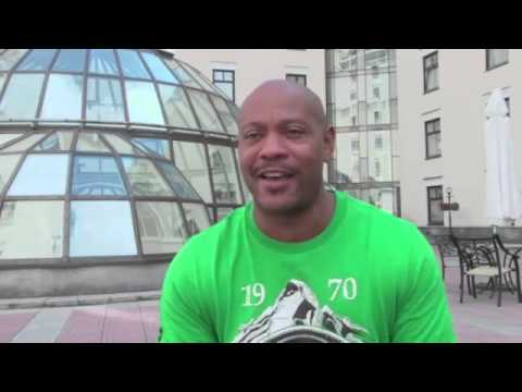 Maurice Greene: keep politics out of sport