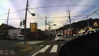 【車載動画】神奈川県道75号湯河原箱根仙石原線(下り)【HD】[PCX150]