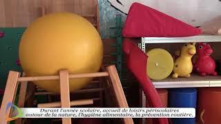 Rentrée des écoles primaires d'Avallon (89) - Édition 2017-2018