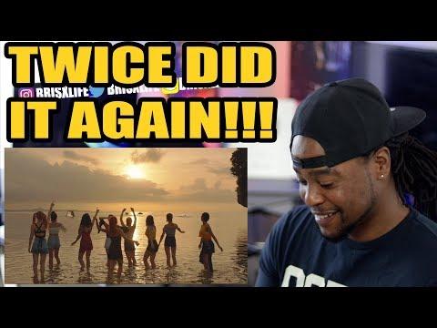 TWICE(트와이스) 'Dance The Night Away' M/V | REACTION!!!